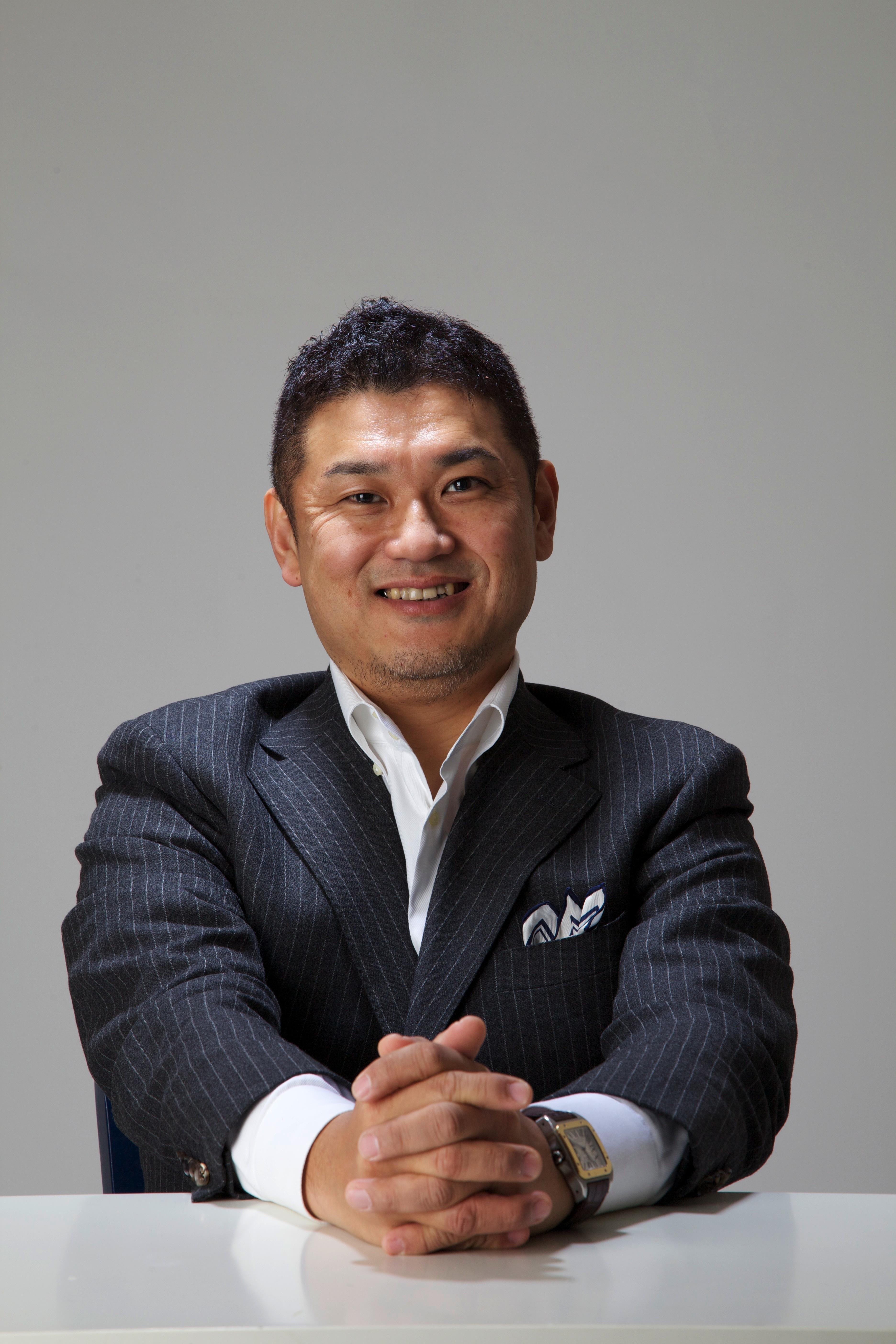株式会社小倉広事務所 代表取締役社長 小倉広 氏