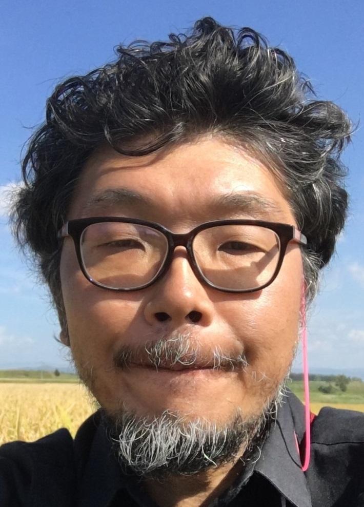 ドローン・ジャパン株式会社 取締役会長 春原久徳 氏